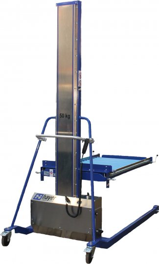 Haylift Flex2